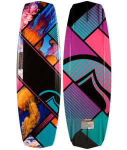 Liquid Force Jett Wakeboard 132