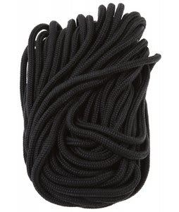 Liquid Force Replacement Laces Black
