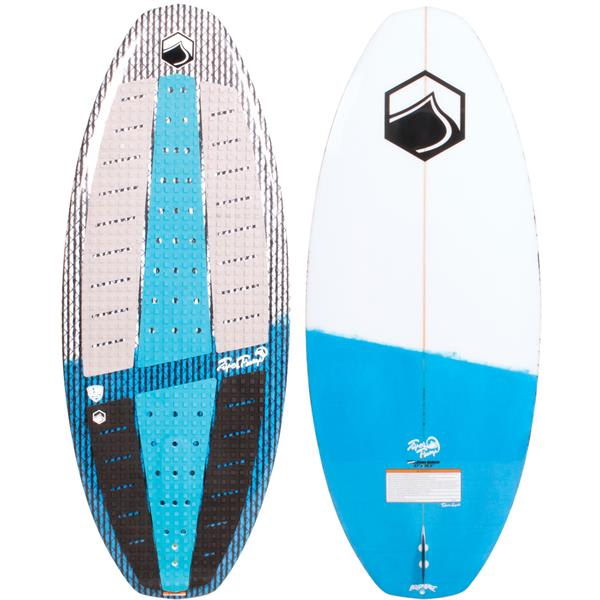 Liquid Force Super Tramp Wakesurfer