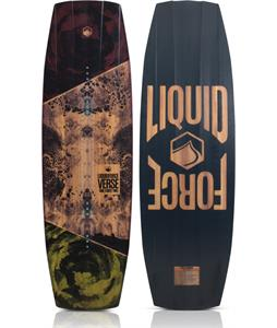 Liquid Force Verse Wakeboard