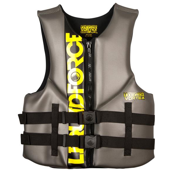 Liquid Force Vortex CGA Wakeboard Vest