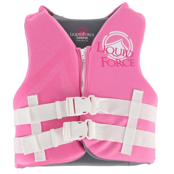 Liquid Force Star CGA Wakeboard Vest