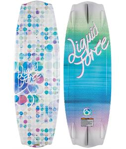 Liquid Force Angel Blem Wakeboard