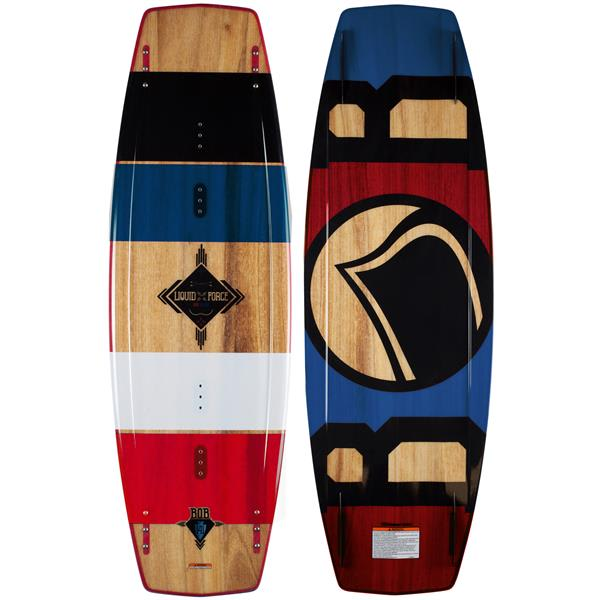 Liquid Force B.O.B. Blem Wakeboard