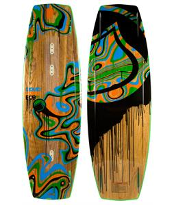 Liquid Force B.O.B. Blem Wakeboard 141