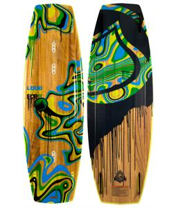 Liquid Force B.O.B. Grind Wakeboard 137