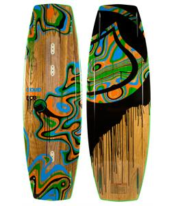 Liquid Force B.O.B. Wakeboard 141