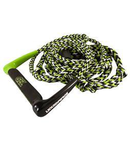 Liquid Force Chase Pro Wakesurfer Rope 11in