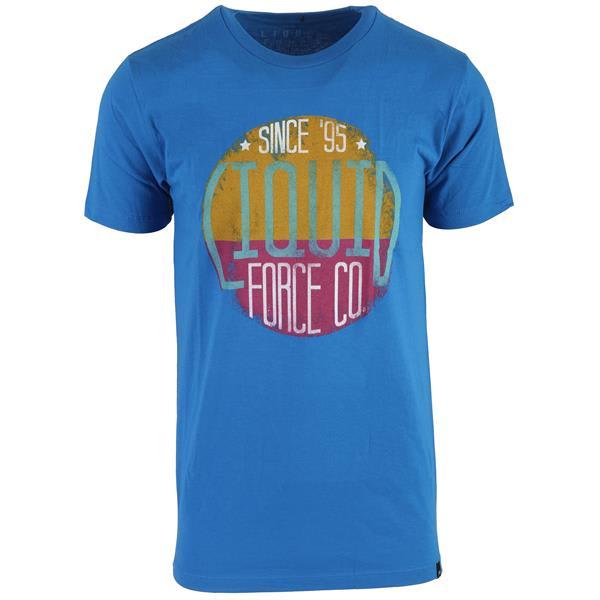 Liquid Force Collins T-Shirt