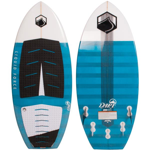 Liquid Force Dart Wakesurfer