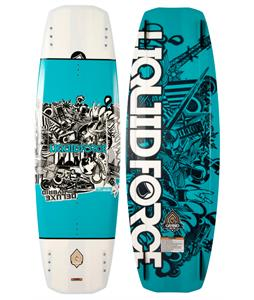 Liquid Force Deluxe Wakeboard 140
