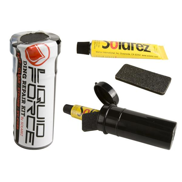 Liquid Force Ding Repair Kit Epoxy