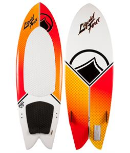 Liquid Force Fish Blem Wakesurfer 5ft 3in