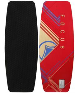 Liquid Force The House Focus Wakeskate
