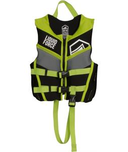 Liquid Force Fury CGA Wakeboard Vest