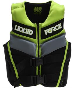 Liquid Force Fury CGA Wakeboard Vest
