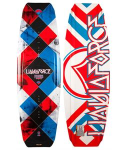 Liquid Force Fusion Blem Wakeboard 138