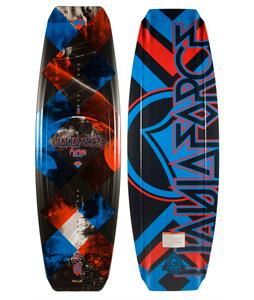Liquid Force Fusion Grind Blem Wakeboard 138