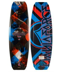 Liquid Force Fusion Grind Wakeboard 138