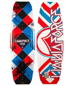 Liquid Force Fusion Wakeboard 134