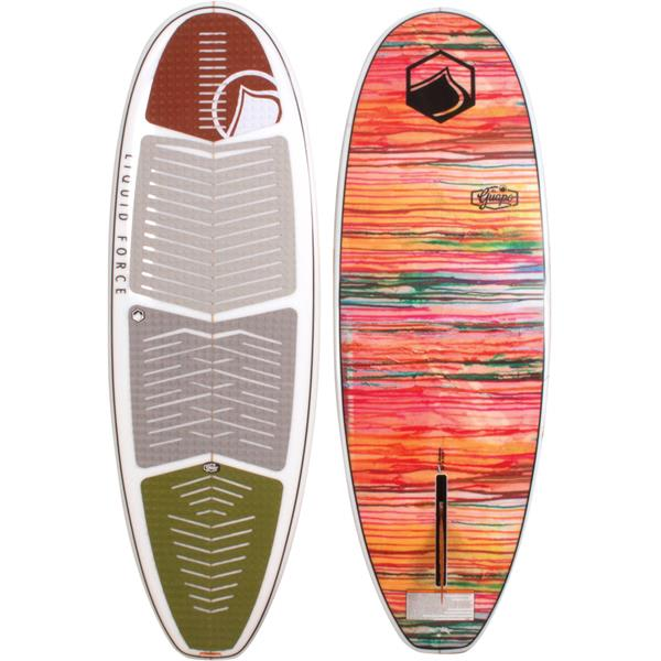 Liquid Force Guapo Wakesurfer