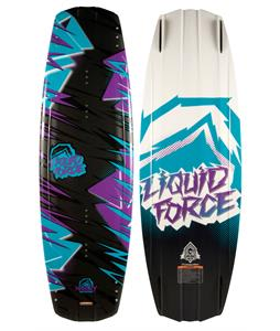 Liquid Force Harley Grind Blem Wakeboard 139