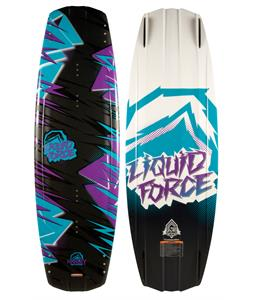 Liquid Force Harley Grind Wakeboard 139