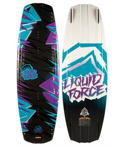 Liquid Force Harley Grind Wakeboard 143