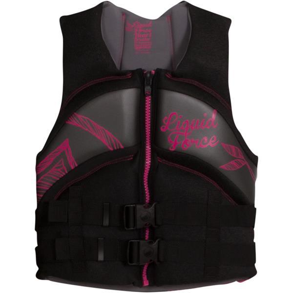 Liquid Force Heartbreaker CGA Wakeboard Vest