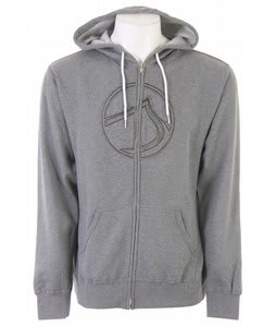 Liquid Force Lewis Hoodie Grey Heather