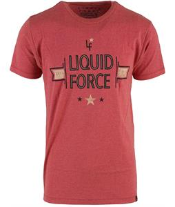 Liquid Force LF Star T-Shirt