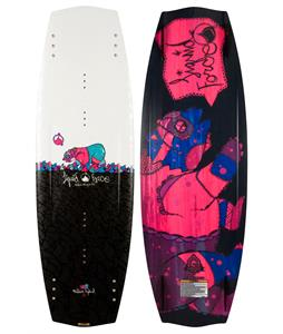 Liquid Force Melissa Hybrid Wakeboard 131