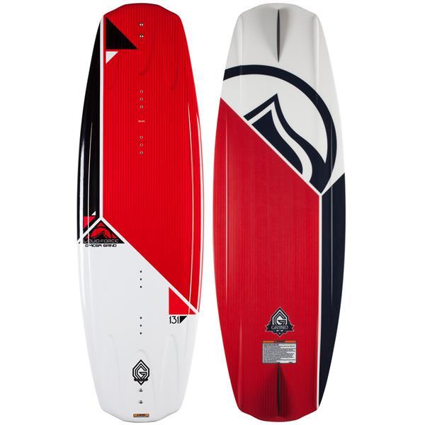 Liquid Force Omega Grind Wakeboard