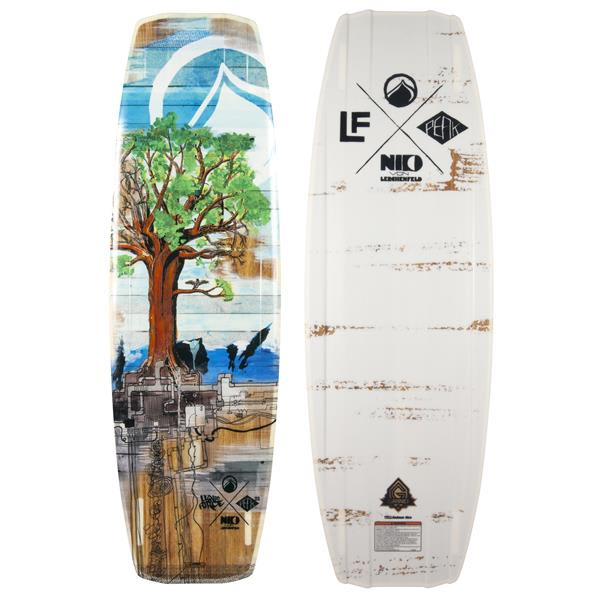 Liquid Force Peak Hybrid Wakeboard