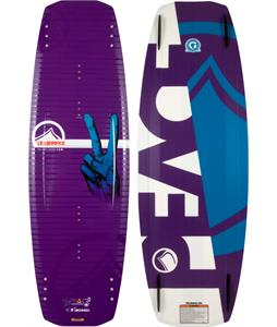 Liquid Force Peak Wakeboard 132