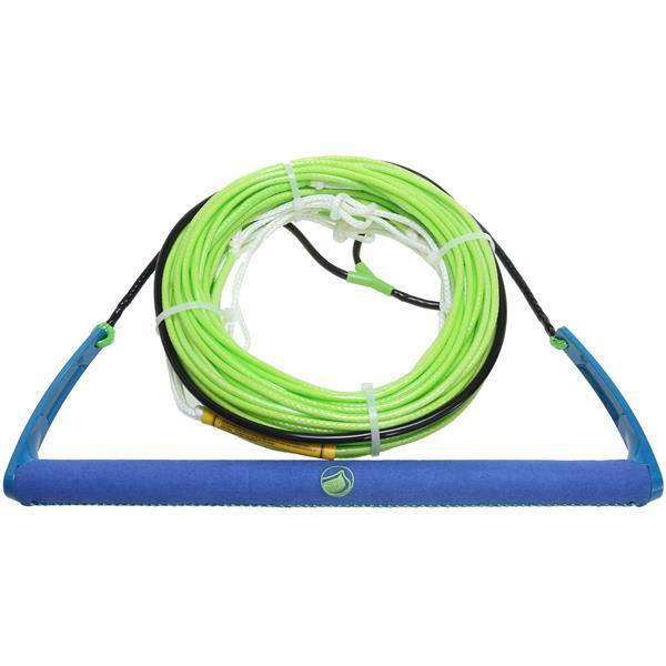 Liquid Force Plush/Vision Wakeboard Rope/Handle Combo