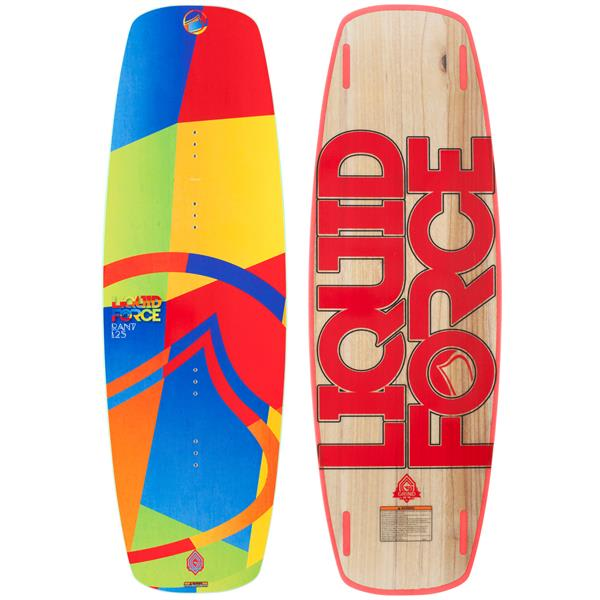 Liquid Force Rant Flex Blem Wakeboard
