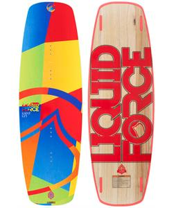 Liquid Force Rant Flex Wakeboard 125