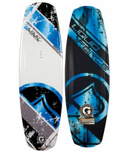 Liquid Force Rogue Grind Wakeboard 135