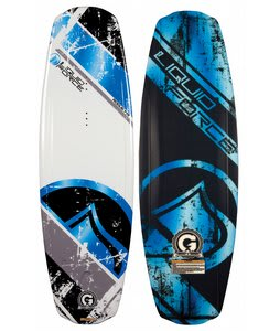 Liquid Force Rogue Grind Wakeboard 143