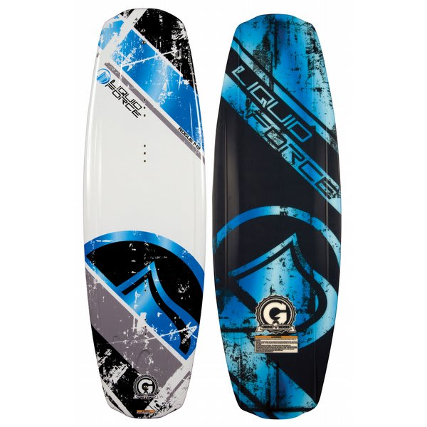 Liquid Force Rogue Grind Wakeboard