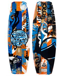 Liquid Force Shane Hybrid Wakeboard 134