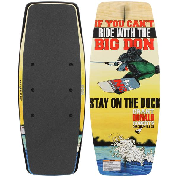 Liquid Force SST Wakeskate