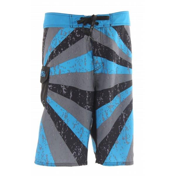 Liquid Force Stars & Stripes Boardshorts