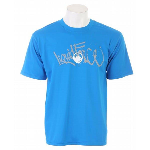 Liquid Force Stipe Riding Shirt