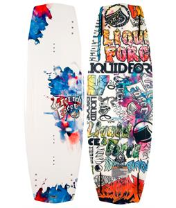 Liquid Force Super Trip Wakeboard 139
