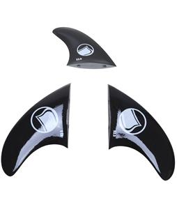 Liquid Force Surf 3.0 Wakesurf Fin Kit