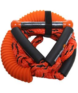 Liquid Force Surf Line Suede Grip Wakesurf Rope 24Ft