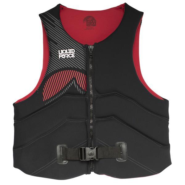 Liquid Force Team Comp Wakeboard Vest