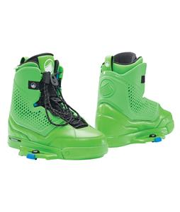 Liquid Force Ultra Closed Toe Wakeboard Bindings